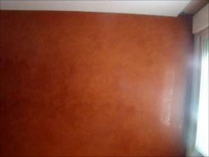 Estuco veneciano color naranja (13).JPG