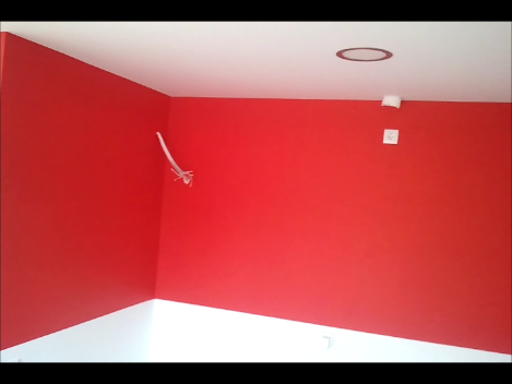 Esmalte Color Rojo 4