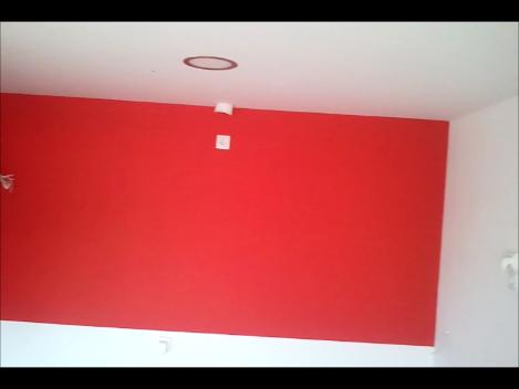 Esmalte Color Rojo 5