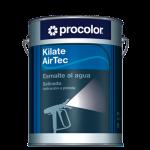 Esmalte al agua Kilate AirTec Satinado Alto Mix
