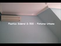 Plastico Sideral S-500 color Azul 3