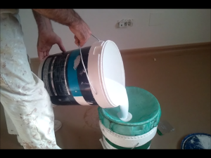 Tamizando el plastico sideral S-500