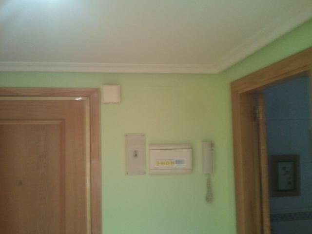 Entrada y pasillo Verde (14)