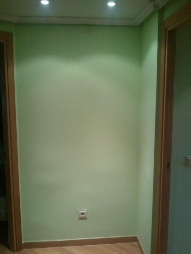 Entrada y pasillo Verde (9)